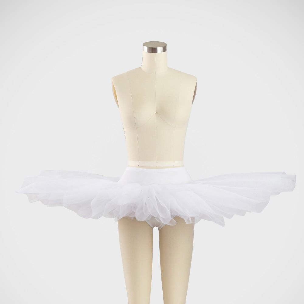 Performance Tutu Skirt - 10 Layer Net Skirt - Martins