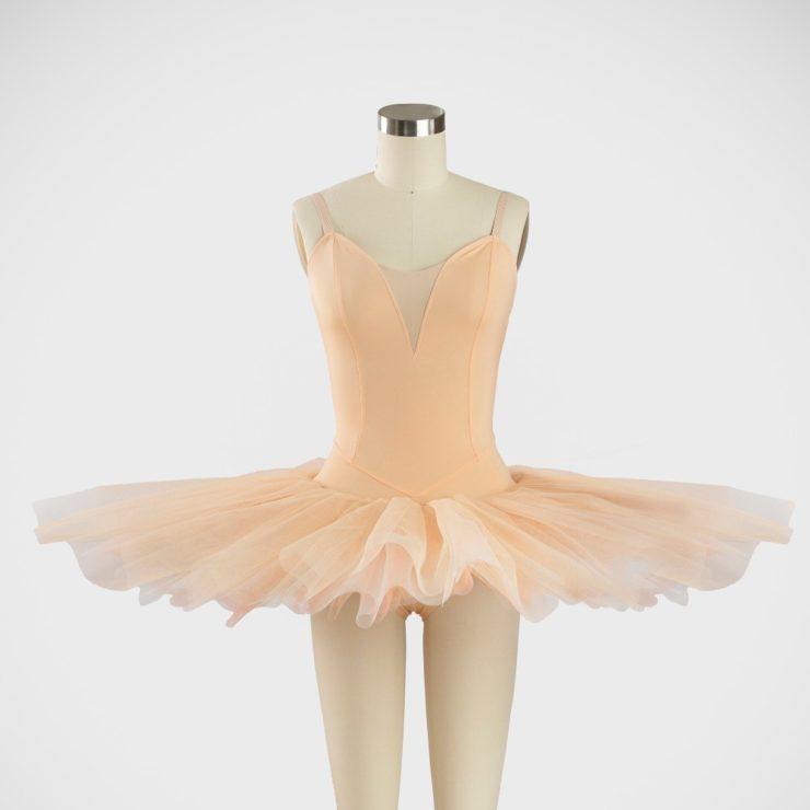 Classical Tutu Skirt - 7 Layer Net Skirt - Martins Dancewear